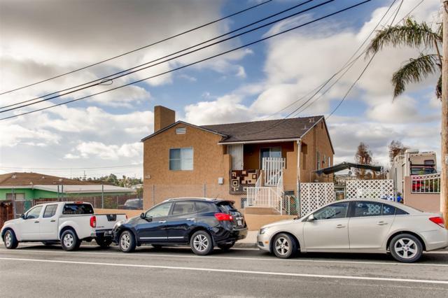 1015 E Division Street, National City, CA 91950 (#190015583) :: Neuman & Neuman Real Estate Inc.