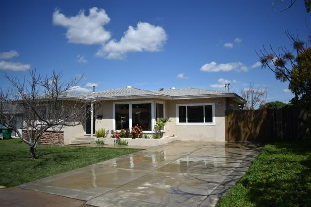 4113 Loma Alta Dr, San Diego, CA 92115 (#190015589) :: Pugh | Tomasi & Associates