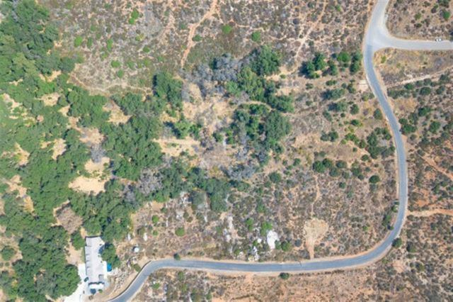 Lot #36 High Country Road #36, Ramona, CA 92065 (#190015590) :: Farland Realty
