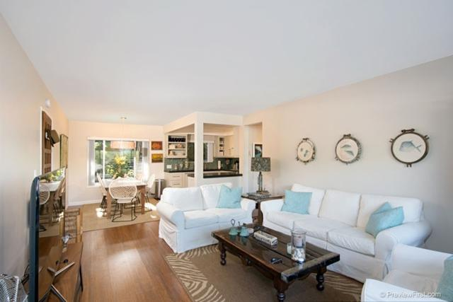 155 15th Street #2, Del Mar, CA 92014 (#190015613) :: The Yarbrough Group
