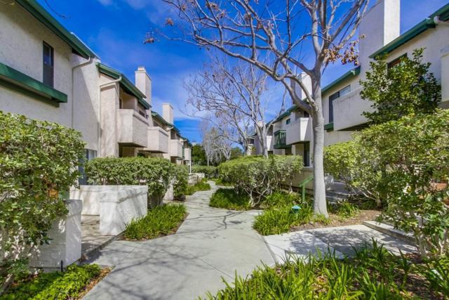 8740 Villa La Jolla Dr #18, La Jolla, CA 92037 (#190015615) :: Keller Williams - Triolo Realty Group