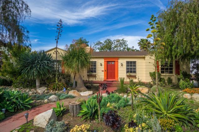 4616 El Cerrito Drive, San Diego, CA 92115 (#190015623) :: Pugh | Tomasi & Associates