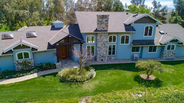1040 Via Di Felicita, Encinitas, CA 92024 (#190015628) :: Neuman & Neuman Real Estate Inc.
