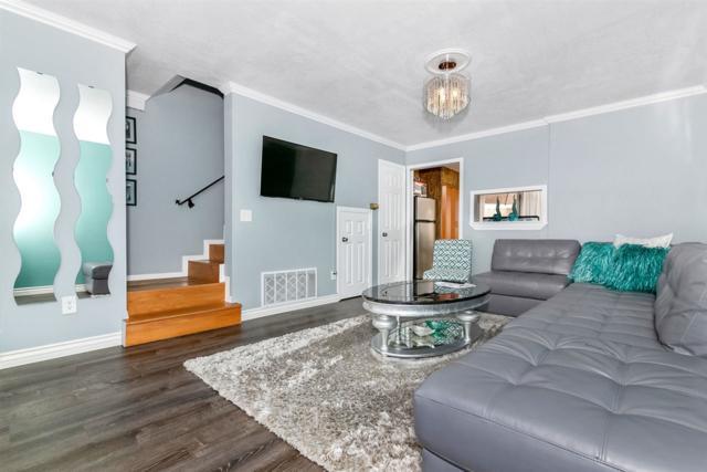 888 Cherrywood Way #16, El Cajon, CA 92021 (#190015635) :: Coldwell Banker Residential Brokerage