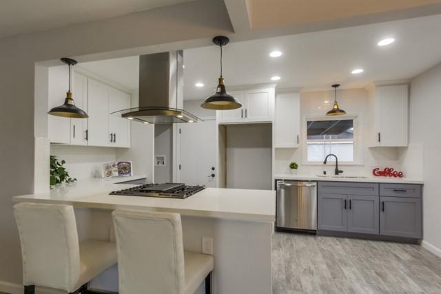 6015 Odessa Ave, La Mesa, CA 91942 (#190015637) :: Coldwell Banker Residential Brokerage