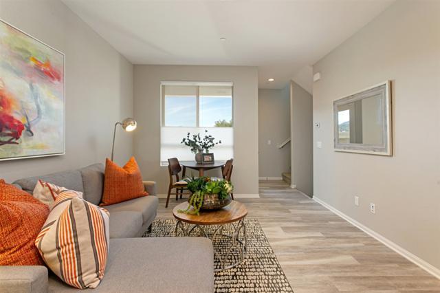 8850 Olive Lane #5, Santee, CA 92071 (#190015659) :: Neuman & Neuman Real Estate Inc.