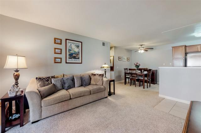 12191 Cuyamaca College Dr #613, El Cajon, CA 92019 (#190015663) :: Neuman & Neuman Real Estate Inc.