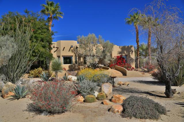 323 Ocotillo Circle, Borrego Springs, CA 92004 (#190015678) :: Neuman & Neuman Real Estate Inc.