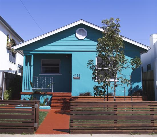 4131 Mississippi St, San Diego, CA 92104 (#190015680) :: Neuman & Neuman Real Estate Inc.