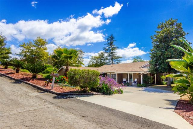 720 Carnation Lane, Fallbrook, CA 92028 (#190015695) :: Neuman & Neuman Real Estate Inc.