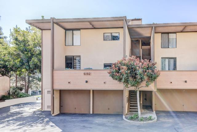 6192 Agee St #251, San Diego, CA 92122 (#190015710) :: The Yarbrough Group