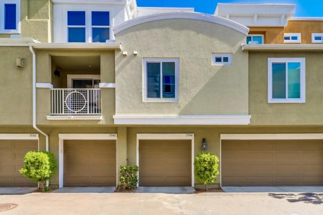 3544 Shoreline Bluff Ln, San Diego, CA 92110 (#190015712) :: Farland Realty