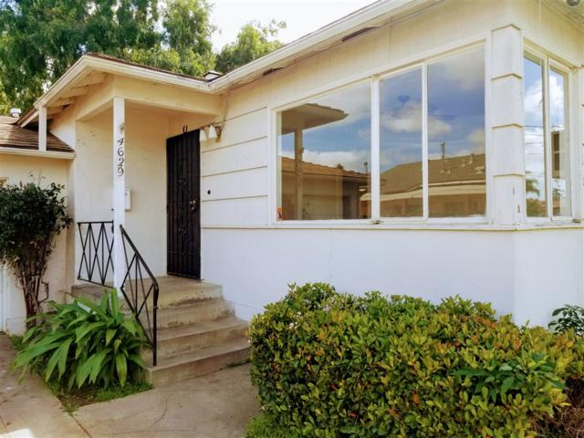 4629 Catherine Ave, San Diego, CA 92115 (#190015713) :: Neuman & Neuman Real Estate Inc.