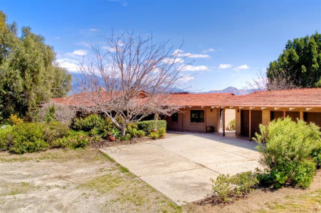 31655 Pauma Heights Rd, Valley Center, CA 92082 (#190015715) :: Neuman & Neuman Real Estate Inc.