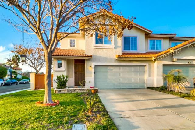 1155 Calle De Damasco, Chula Vista, CA 91910 (#190015716) :: Neuman & Neuman Real Estate Inc.