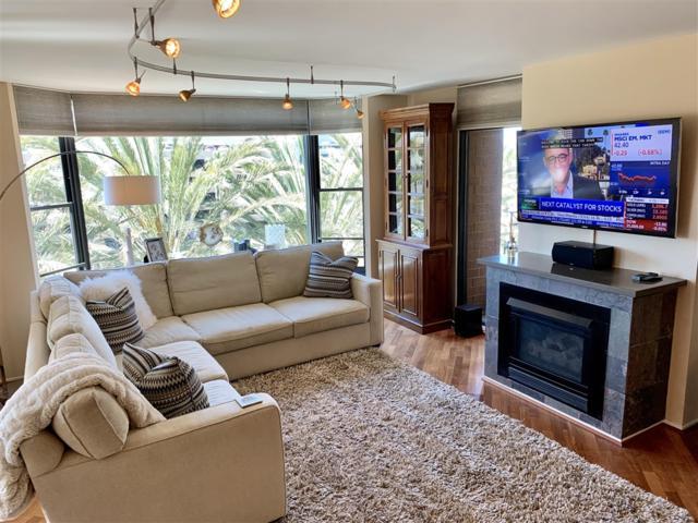 500 W Harbor Dr #522, San Diego, CA 92101 (#190015718) :: Neuman & Neuman Real Estate Inc.