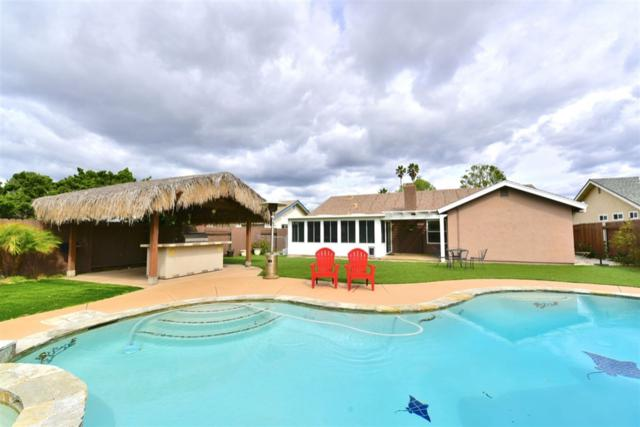 13136 Tobiasson Rd, Poway, CA 92064 (#190015721) :: The Yarbrough Group