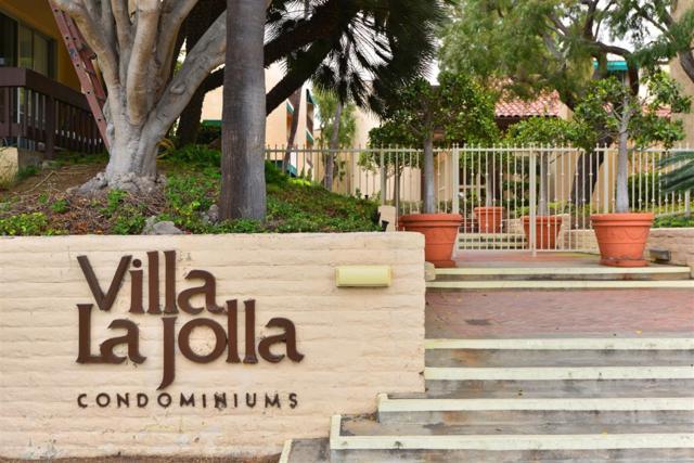 6333 La Jolla Blvd #270, La Jolla, CA 92037 (#190015731) :: Keller Williams - Triolo Realty Group