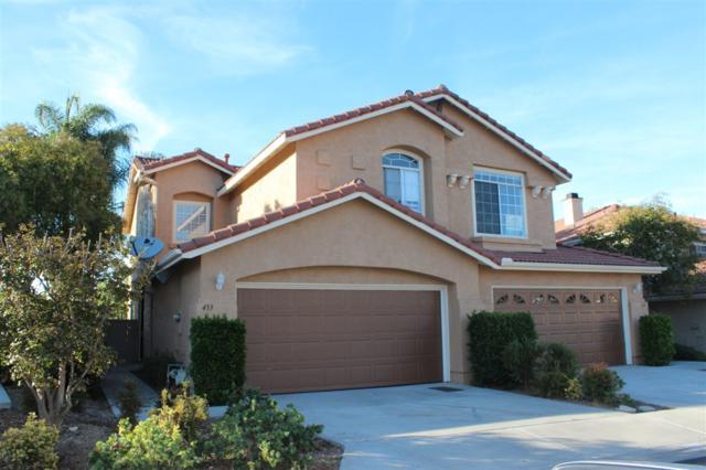 433 Florencia Lane, Vista, CA 92083 (#190015734) :: Farland Realty