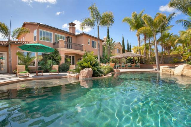 7438 Los Brazos, San Diego, CA 92127 (#190015740) :: Farland Realty