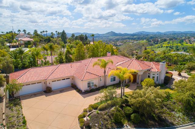 1087 Canyon Creek Place, Escondido, CA 92025 (#190015747) :: Keller Williams - Triolo Realty Group