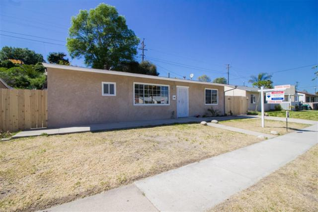 402 Billow Dr, San Diego, CA 92114 (#190015749) :: Coldwell Banker Residential Brokerage