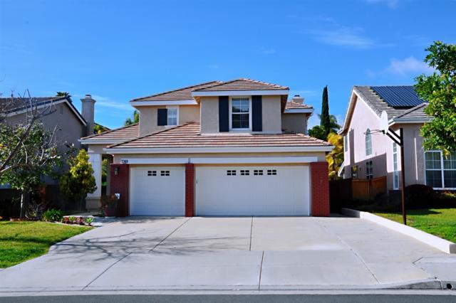 7368 Celata Ln, San Diego, CA 92129 (#190015756) :: Keller Williams - Triolo Realty Group
