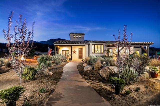 55012 Roadrunner Way, Anza, CA 92539 (#190015763) :: Neuman & Neuman Real Estate Inc.
