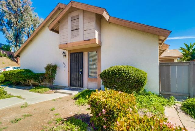 2836 Casey St A, San Diego, CA 92139 (#190015772) :: Coldwell Banker Residential Brokerage