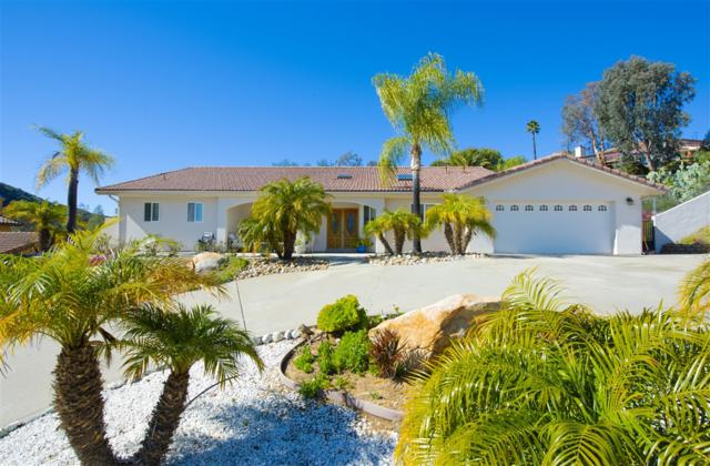 16252 Wikiup Rd, Ramona, CA 92065 (#190015785) :: Ascent Real Estate, Inc.