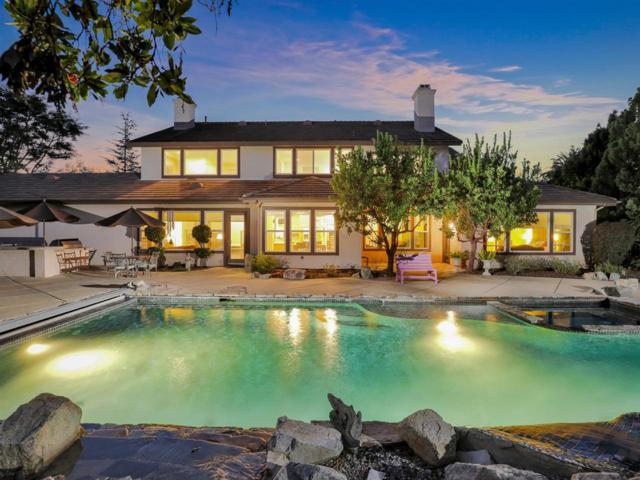 3949 Wendi Ct, Fallbrook, CA 92028 (#190015845) :: Coldwell Banker Residential Brokerage