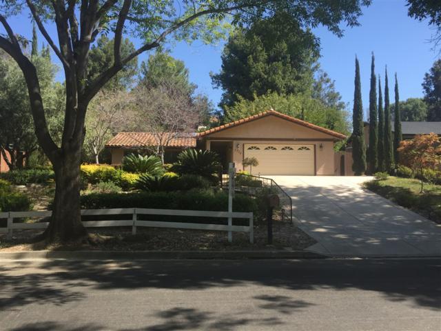 5778 Jeffries Ranch Rd, Oceanside, CA 92057 (#190015847) :: Neuman & Neuman Real Estate Inc.