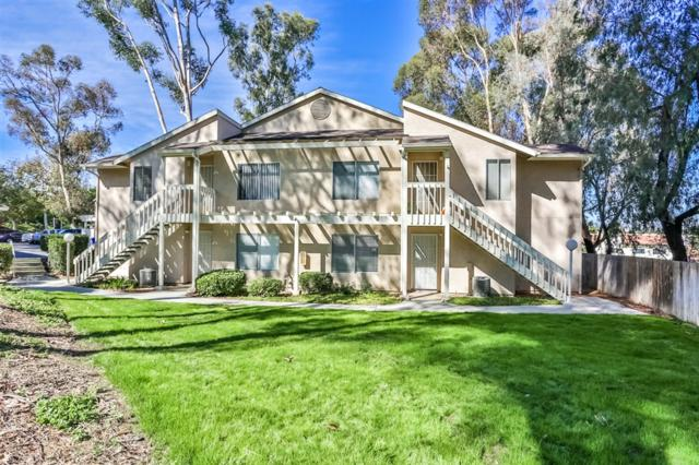 231 Diamond Wy. #106, Vista, CA 92083 (#190015878) :: Coldwell Banker Residential Brokerage