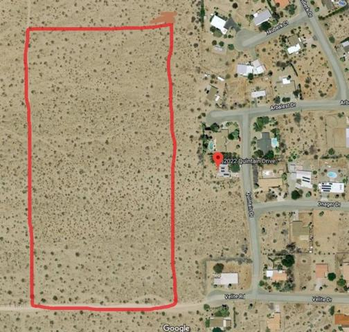 Borrego Springs, CA 92004 :: Coldwell Banker Residential Brokerage