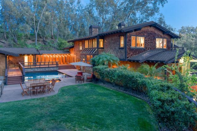15779 El Camino Real, Rancho Santa Fe, CA 92067 (#190015955) :: The Yarbrough Group