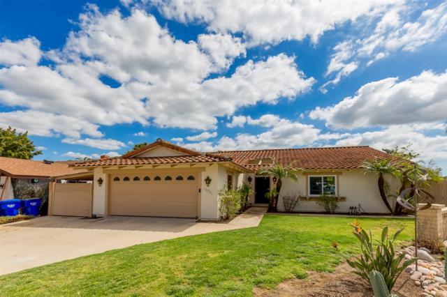 10731 Flambeau Pl, La Mesa, CA 91941 (#190015964) :: Coldwell Banker Residential Brokerage