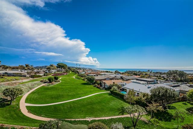 640 Solana Circ W Solana Circle W #15, Solana Beach, CA 92075 (#190015975) :: Coldwell Banker Residential Brokerage