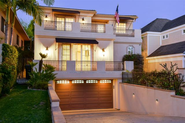 707 Guadalupe Ave, Coronado, CA 92118 (#190015982) :: The Yarbrough Group
