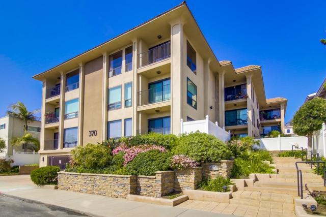370 Rosecrans #204, San Diego, CA 92106 (#190016038) :: Pugh | Tomasi & Associates