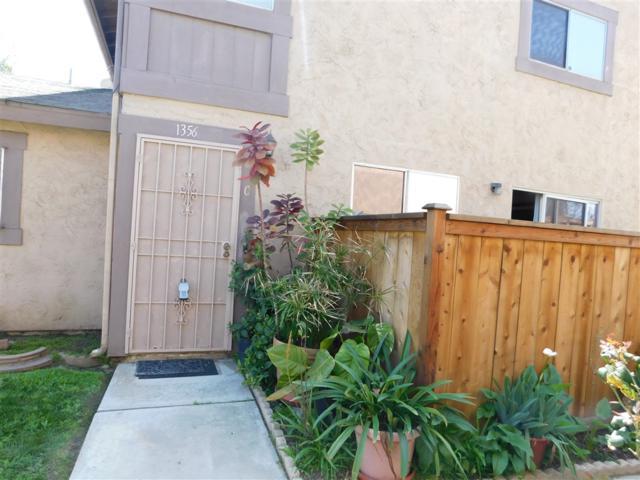 1356 W San Ysidro Blvd C, San Ysidro, CA 92173 (#190016086) :: Neuman & Neuman Real Estate Inc.
