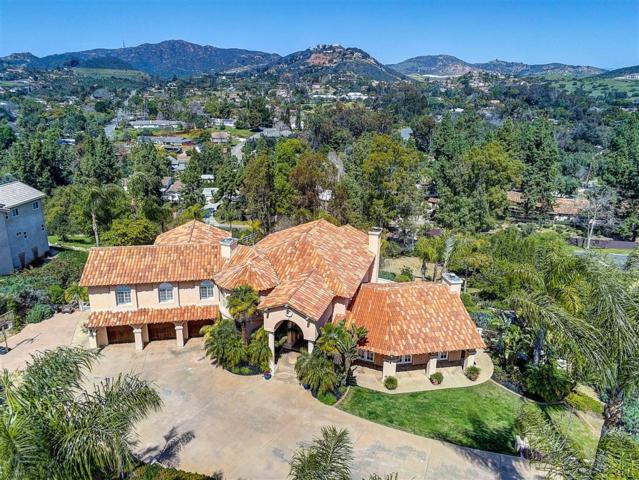 3420 Sagewood Hills Rd., Vista, CA 92084 (#190016120) :: Neuman & Neuman Real Estate Inc.