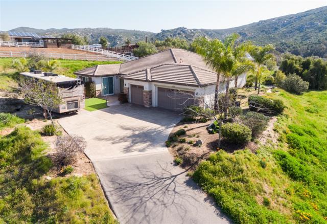 23142 Stokes Road, Ramona, CA 92065 (#190016130) :: Neuman & Neuman Real Estate Inc.