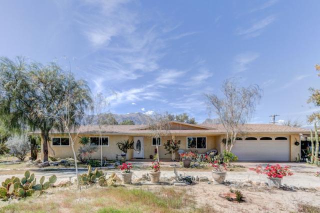 3068 Broken Arrow Rd, Borrego Springs, CA 92004 (#190016166) :: Cay, Carly & Patrick | Keller Williams