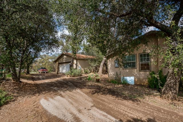 9822 Mio Metate, Descanso, CA 91916 (#190016205) :: Whissel Realty