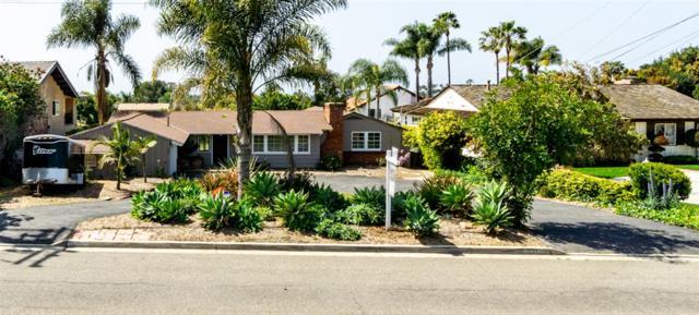 1737 Hunsaker St., Oceanside, CA 92054 (#190016209) :: Neuman & Neuman Real Estate Inc.