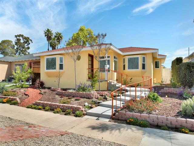 4645 49th St., San Diego, CA 92115 (#190016235) :: Ascent Real Estate, Inc.
