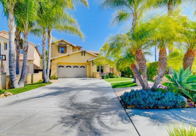 1700 Weatherwood Ct., San Marcos, CA 92078 (#190016476) :: Farland Realty
