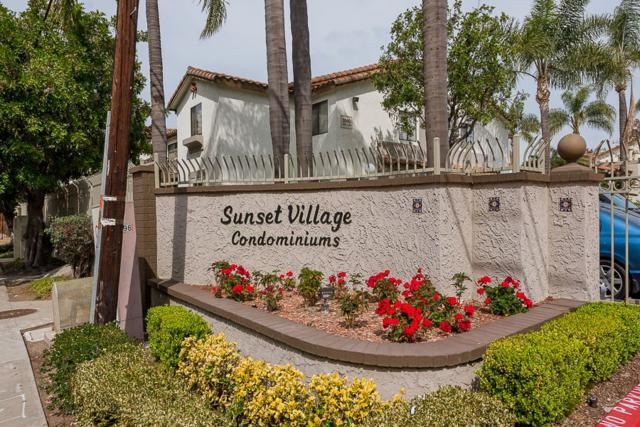 3572 Sunset Ln #82, San Diego, CA 92173 (#190016482) :: Whissel Realty