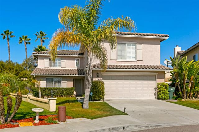 901 Taber Ct, Chula Vista, CA 91911 (#190016491) :: Whissel Realty