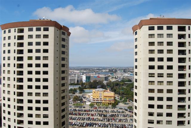 1301-1-1804 Ave. Manuel Marquez De Leon #1804, Tijuana, CA 99999 (#190016558) :: Whissel Realty